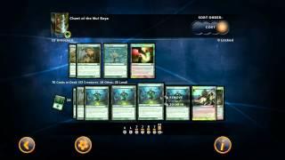 Magic 2014 - Chant Of The Mul Daya Deck Analysis!