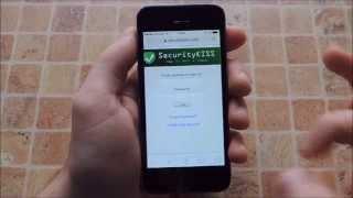 видео Что такое VPN в Айфоне и Айпаде