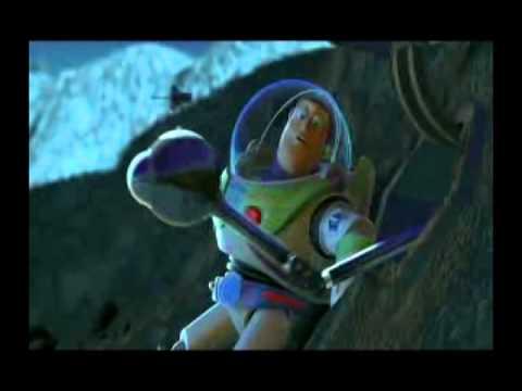 Toy Story 2 Custom  Track Edited by Adam Garcia