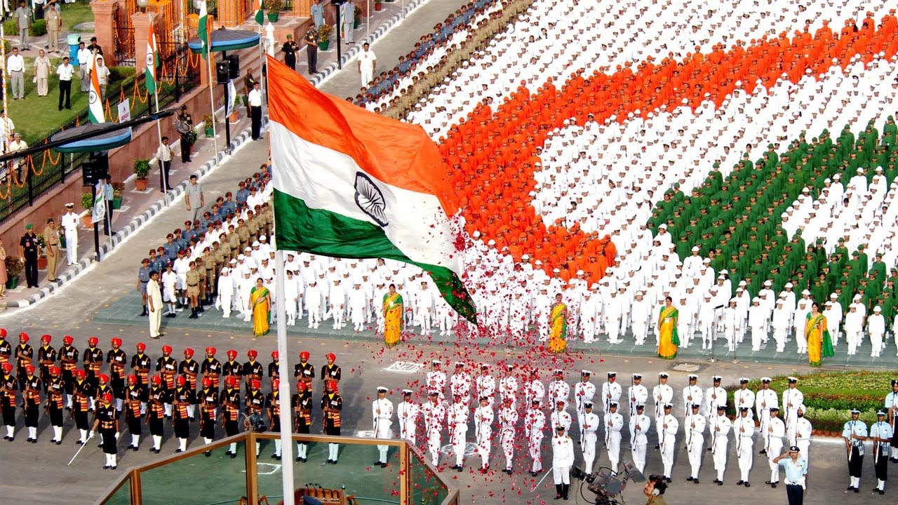 408 words short essay on independence day celebrations