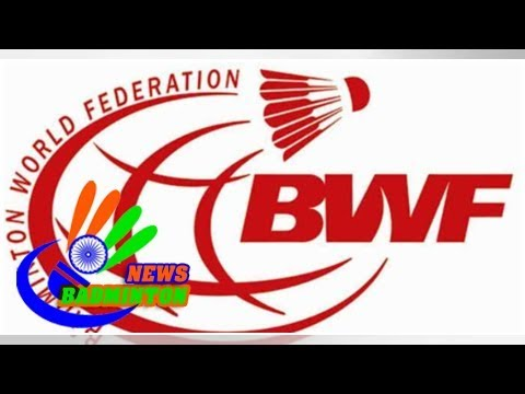 Bwf in smashing partnership with banking group