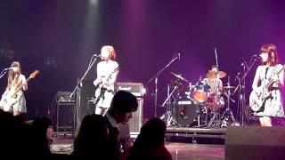 ザ・クローバーズのライブ動画です。Jackie DeshannonのCOVER SONG.