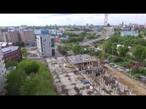 ЖК «Шереметевская миля», ул. Профсоюзная, г. Иваново