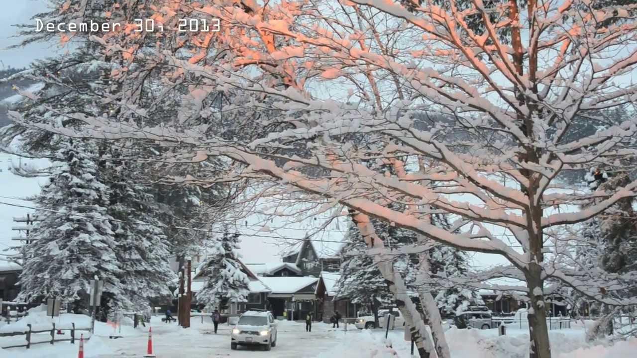 ski nh weekly video - cranmore mountain resort 12/30/13 - youtube