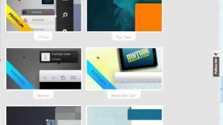 Видео урок, как изменить дизайн канала YouTube