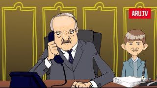 Время врать №19. Коля и батька Лукашенко или кто кинул Путина?