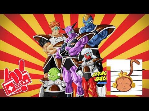 Dragon Ball Z Kai - Sanjou!! Ginyu Tokusentai!! feat. SonWukong  | English Cover