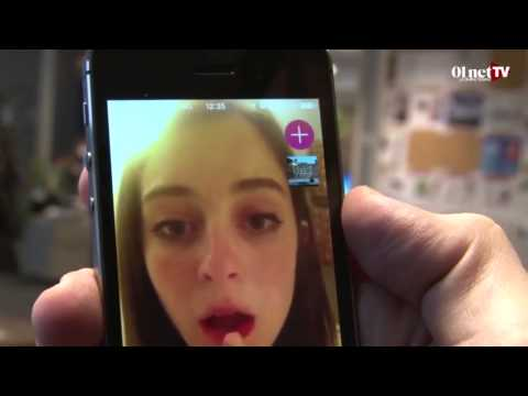 Mindie : le Vine avec la musique en plus (test appli smartphone)
