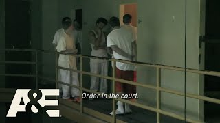 60 Days of 60 Days In: Inmates Hold Court for Snitches (Season 2 Flashback) | A&E