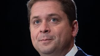 Scheer to speak in Calgary amidst criticism from his own party