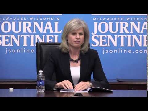 Fourth and State: Mary Burke full meeting