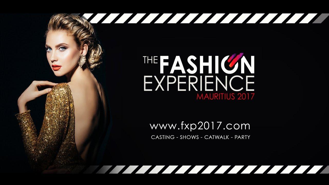 Fashion Experience Mauritius 2017 by Mataora