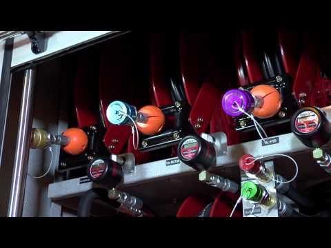 Contamination Control   Oil Sampling Tips   PM Truck Maintenance