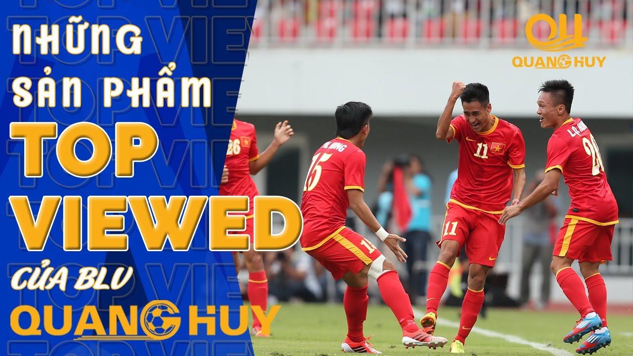 U23 Việt Nam vs U23 Myanmar – SEA Games 28 | FULL