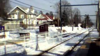 Drexel Hill Junction Station in Drexel Hill, PA