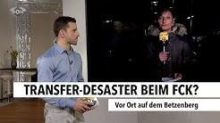 Transfer-Desaster beim FCK? | RON TV |