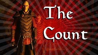 Skyrim Builds - The Count