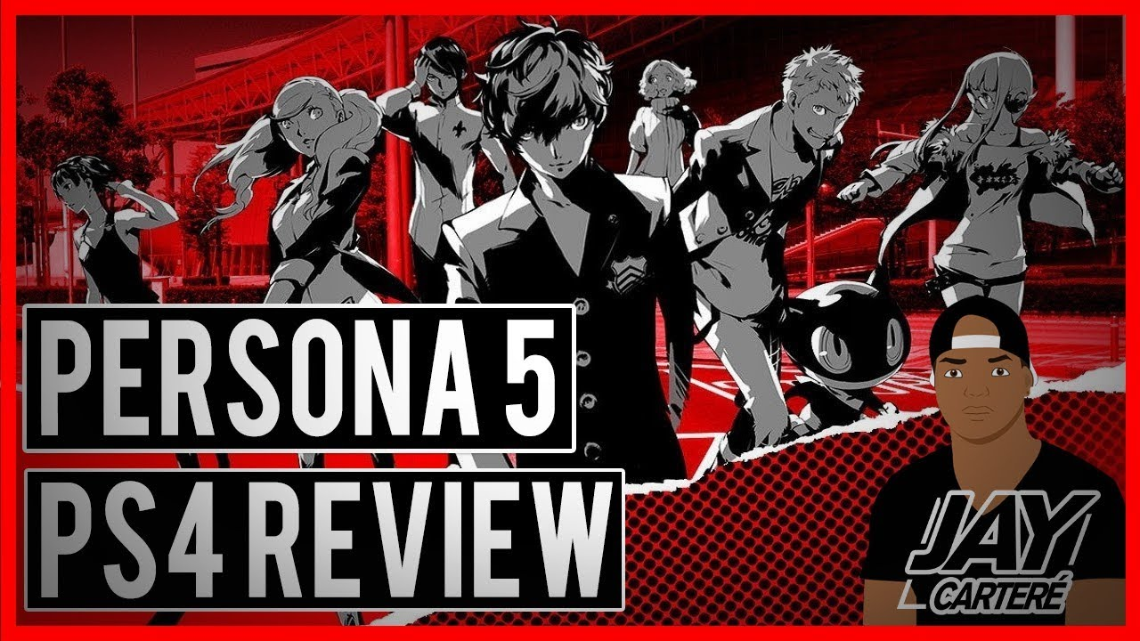 Persona 5 PS4 Review - Is It Worth The Price? (If You Don't Have A Lot Of  Time)