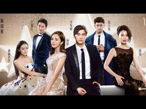 Film China Romantis { Fall in Love Like A Star } Part 4 ...
