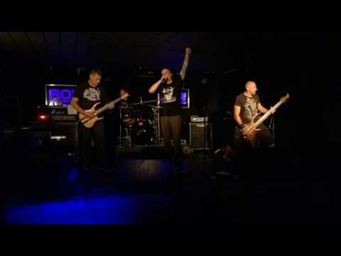"""Lack of Morality Live @ Rotonde """"Right of Way 2016"""" Pt2"""