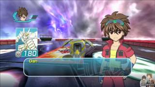 Bakugan Battle Brawlers | Tutorial y Encuentro Con Leonidas | Walkthrough Parte 1 (Español)(Bakugan Battle Brawlers Tutorial y encuentro con Leonidas Walkthrough Parte 1 Español -------------------------------------------------- Suscríbete: http://goo.gl/IL55HJ ..., 2014-11-22T02:49:27.000Z)