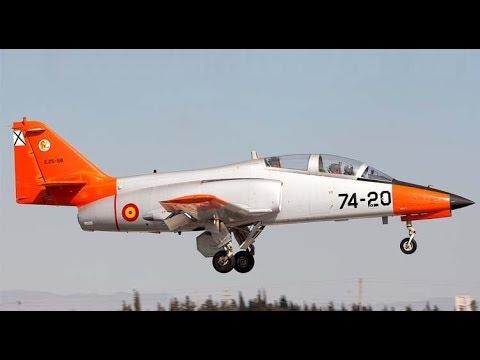 Rare Aircraft of Spain ( Aviación  de España  )