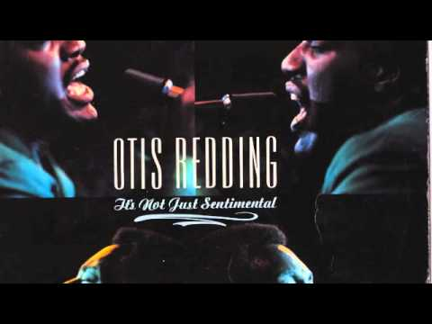 Otis Redding Greatest Hits!