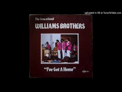 Sunday The Sensational Williams Brothers 1978