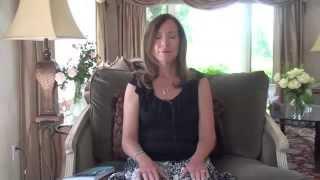 Soul Body Fusion® Übertragung von Jonette Crowley