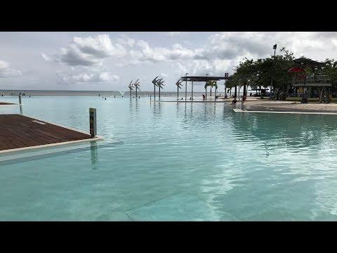 Travel Professor returns to Cairns, Australia