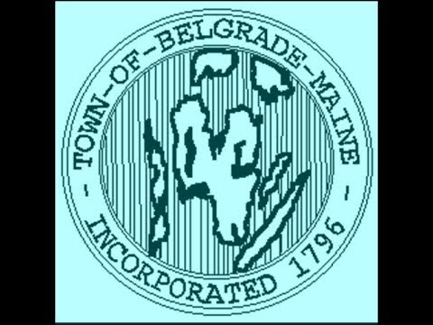 Town of Belgrade Planning Board Meeting 12/21/17