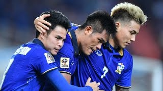 Thailand Vs Indonesia (AFF Suzuki Cup Final: Second-leg)
