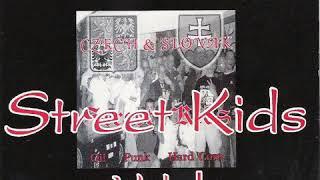 Czech & Slovak Street Kids Vol. 1
