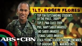TV Patrol: Young military officer slain in Abu clash