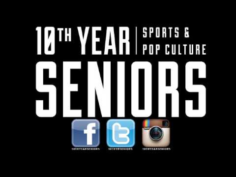 10th Year Seniors - Podcast 17 Part 5 - NBA Preview Pacific Division