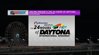 iRacing Presents the 24 Hours of Daytona - Hours 12-16 thumbnail