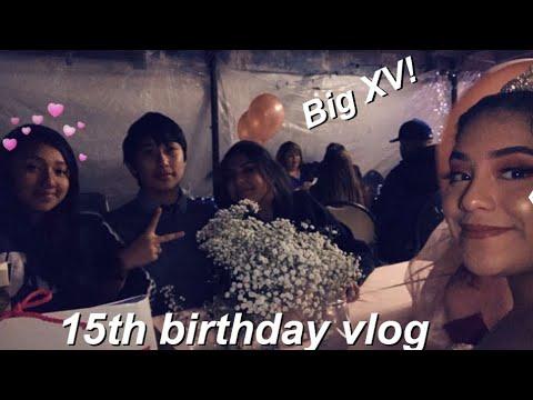 Birthday Weekend Vlog|Vanessa Ortiz