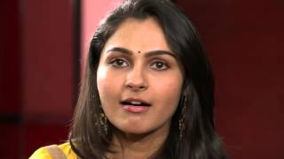 andrea Jeremiah interview