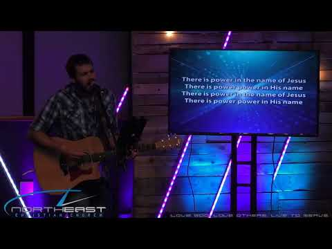 Northeast Christian Church Live - Don't Waste Your Work week 2