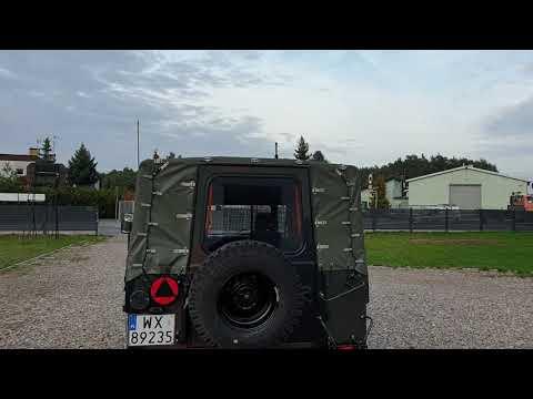 Honker 4012 Z Silnikiem Iveco Turbo