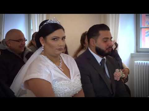 Rico & Madonna´s Hochzeit