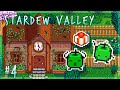 Tiny Dancing Apples! | Stardew Valley Let's Play - Episode 4