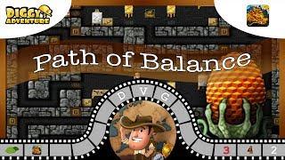 [~Dragon of Earth~] #2 Path of Balance  Diggy
