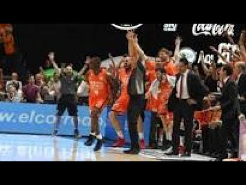 ACB FINAL GAME 3 VALENCIA BASKET vs REAL MADRID (1)