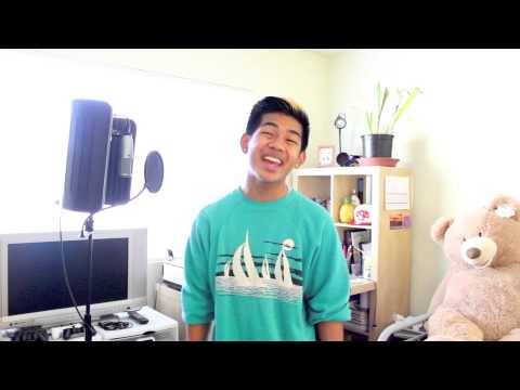 """When I Was Your Man (Bruno Mars Cover) By Daric """"D-Life"""" Carvajal"""