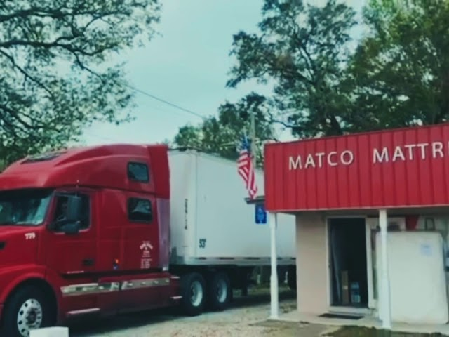 American Made, American Owned - Mattresses starting 69$