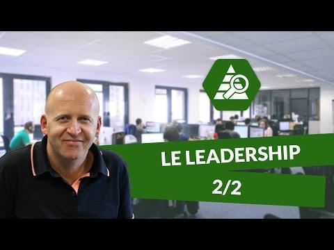 Le leadership (II) - Marketing - digiSchool