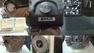 KOHLER moteur