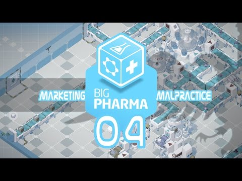 Big Pharma Marketing and Malpractice #04 - Let's Play