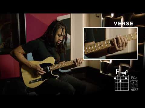 You Are Life Guitar 1 Hillsong Worship
